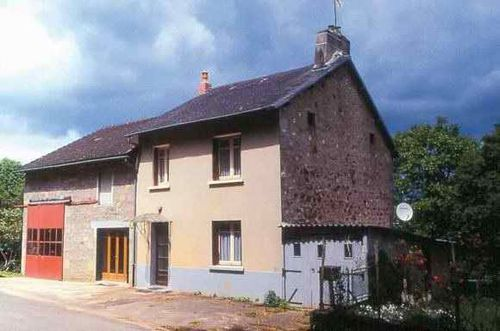 Holiday cottage Of France
